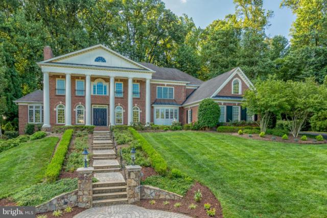 7787 Glenhaven Court, MCLEAN, VA 22102 (#VAFX745000) :: Remax Preferred | Scott Kompa Group