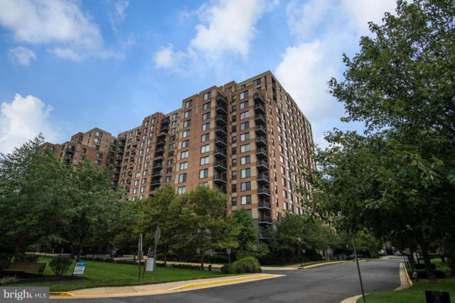 2451 Midtown Avenue #913, ALEXANDRIA, VA 22303 (#VAFX745006) :: AJ Team Realty