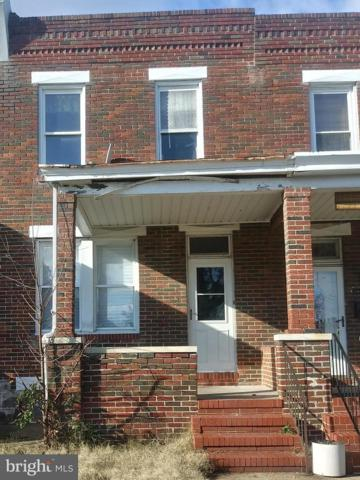 3446 Cardenas Avenue, BALTIMORE, MD 21213 (#MDBA303532) :: Bic DeCaro & Associates