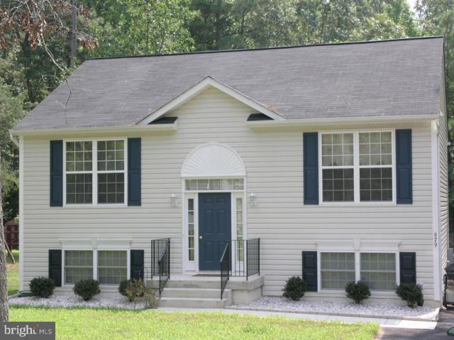 524 Redground Drive, RUTHER GLEN, VA 22546 (#VACV109568) :: RE/MAX Plus
