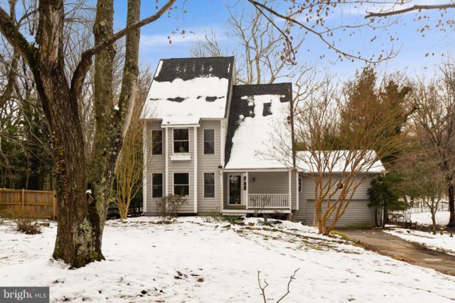 1157 Willow Lane, ANNAPOLIS, MD 21409 (#MDAA301986) :: Shamrock Realty Group, Inc