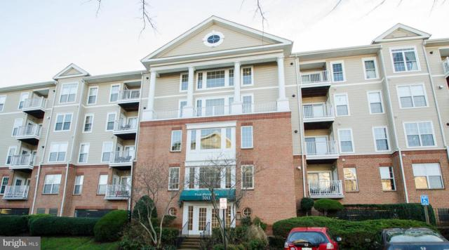 7011 Falls Reach Drive #310, FALLS CHURCH, VA 22043 (#VAFX745040) :: The Greg Wells Team