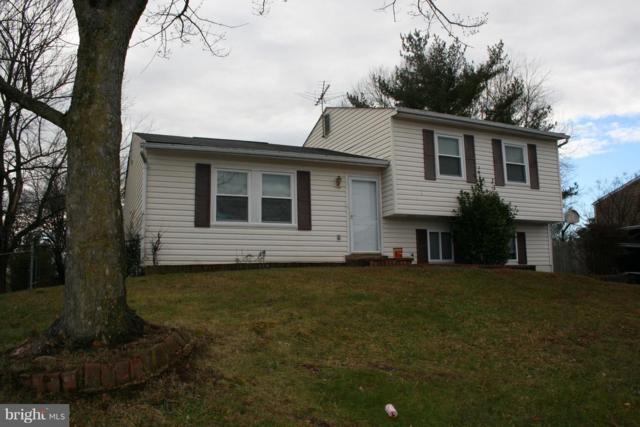 8608 Liberia Avenue, MANASSAS, VA 20110 (#VAMN123640) :: Colgan Real Estate