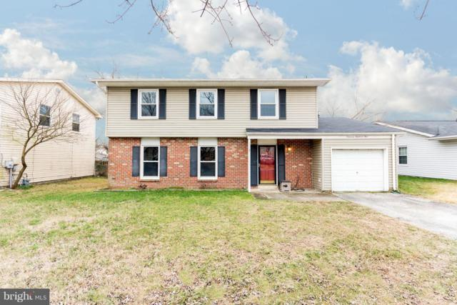 1905 Huguenot Place, SEVERN, MD 21144 (#MDAA301992) :: AJ Team Realty