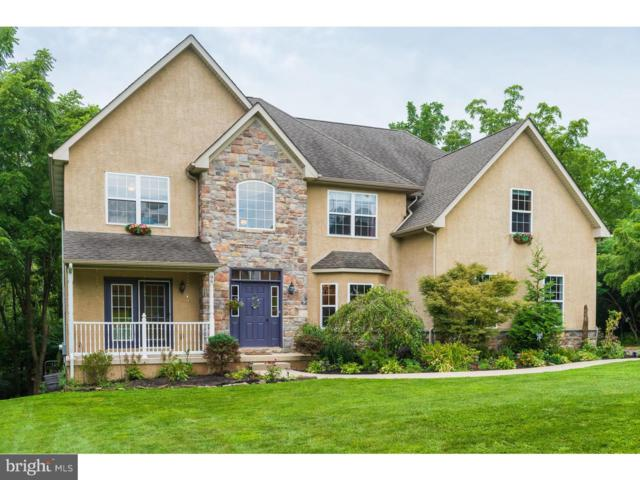 96 Cirak Lane, EAST NORRITON, PA 19401 (#PAMC372738) :: Ramus Realty Group