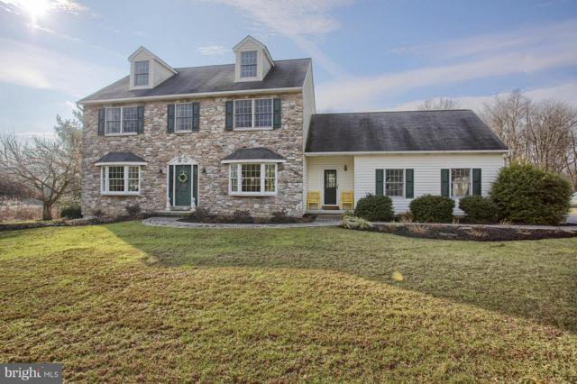 3 Ramblewood Drive, GLENMOORE, PA 19343 (#PACT284772) :: Colgan Real Estate