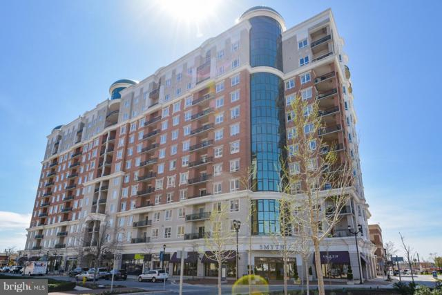 1915 Towne Centre Boulevard #702, ANNAPOLIS, MD 21401 (#MDAA302000) :: Shamrock Realty Group, Inc