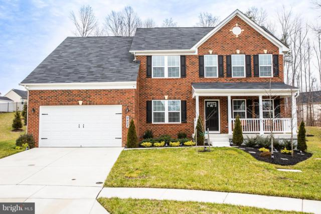 9408 Bradoon Place, UPPER MARLBORO, MD 20772 (#MDPG376162) :: Remax Preferred | Scott Kompa Group
