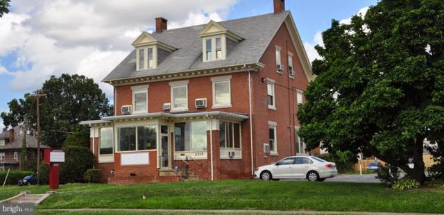 2515 N Front Street, HARRISBURG, PA 17110 (#PADA104776) :: The Joy Daniels Real Estate Group