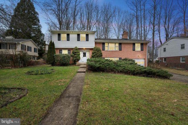 3310 Mill Springs Drive, FAIRFAX, VA 22031 (#VAFX745084) :: Eric Stewart Group