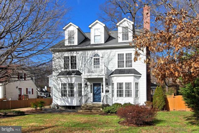 603 N West Street, FALLS CHURCH, VA 22046 (#VAFA106586) :: TVRG Homes