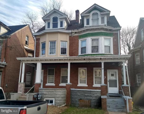 165 Hoffman Ave, TRENTON, NJ 08618 (#NJME203200) :: Ramus Realty Group