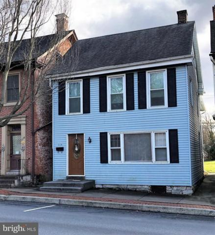 114 E Main Street, ANNVILLE, PA 17003 (#PALN102784) :: John Smith Real Estate Group