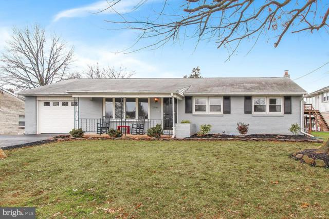 2305 Cottonwood Road, YORK, PA 17408 (#PAYK105286) :: Benchmark Real Estate Team of KW Keystone Realty