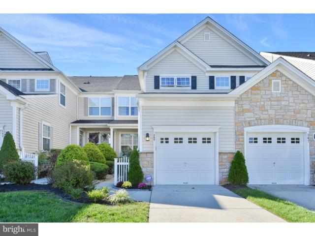 245 Starboard Way, MT LAUREL, NJ 08054 (#NJBL245046) :: Erik Hoferer & Associates