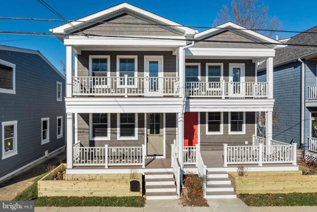 16 Severn Avenue, ANNAPOLIS, MD 21403 (#MDAA302018) :: ExecuHome Realty