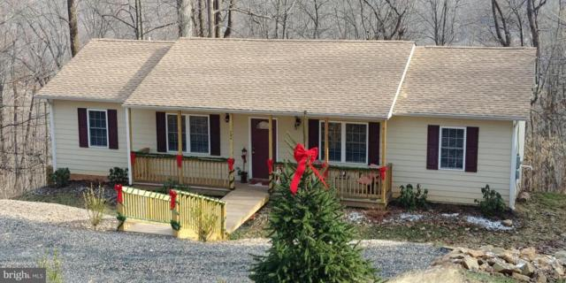 724 High Top Road, LINDEN, VA 22642 (#VAWR118138) :: AJ Team Realty