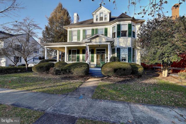 309 Rockwell Terrace, FREDERICK, MD 21701 (#MDFR190676) :: ExecuHome Realty