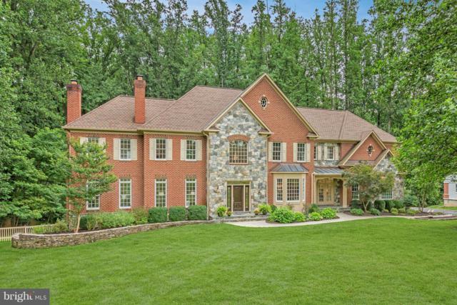 845 Canal Drive, MCLEAN, VA 22102 (#VAFX745130) :: Colgan Real Estate