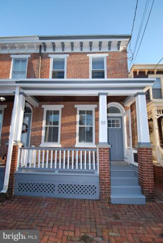 55 W 5TH Street, NEW CASTLE, DE 19720 (#DENC316756) :: Jason Freeby Group at Keller Williams Real Estate