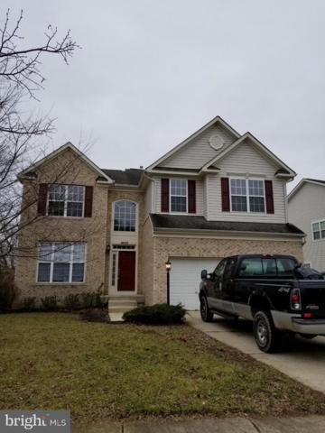 4402 Hatties Progress Drive, BOWIE, MD 20720 (#MDPG376190) :: The Gus Anthony Team