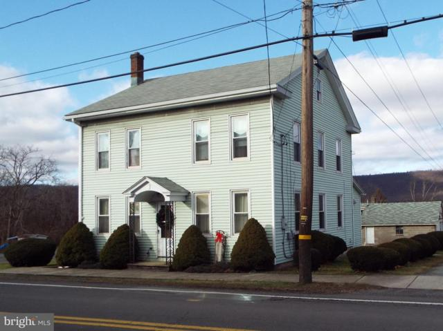518 E Main Street, HEGINS, PA 17938 (#PASK115740) :: The Heather Neidlinger Team With Berkshire Hathaway HomeServices Homesale Realty