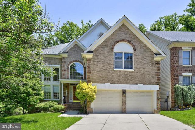 10406 Snow Point Drive, BETHESDA, MD 20814 (#MDMC486750) :: AJ Team Realty