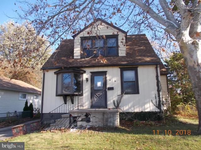 15 Oxford Avenue, GLOUCESTER CITY, NJ 08030 (MLS #NJCD253536) :: The Dekanski Home Selling Team