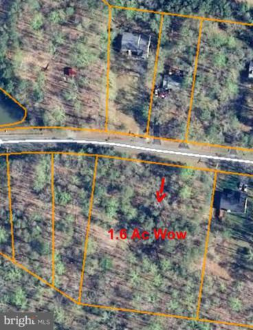 309 Cedar Ridge Drive, RUTHER GLEN, VA 22546 (#VACV109576) :: ExecuHome Realty