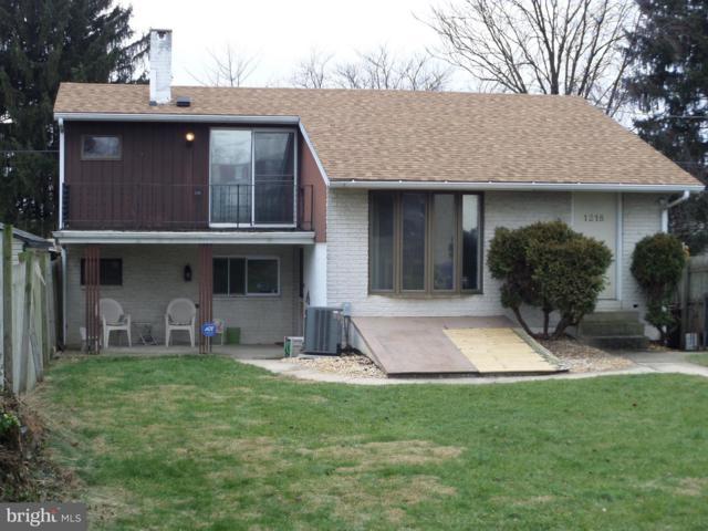 1218 Luzerne Street, READING, PA 19601 (#PABK247536) :: Jason Freeby Group at Keller Williams Real Estate