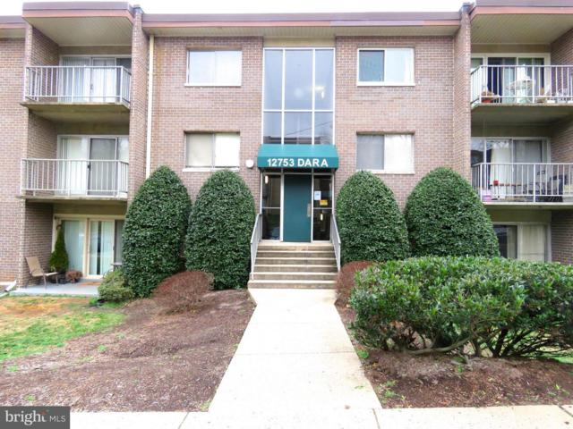 12753 Dara Drive #301, WOODBRIDGE, VA 22192 (#VAPW321716) :: The Sebeck Team of RE/MAX Preferred