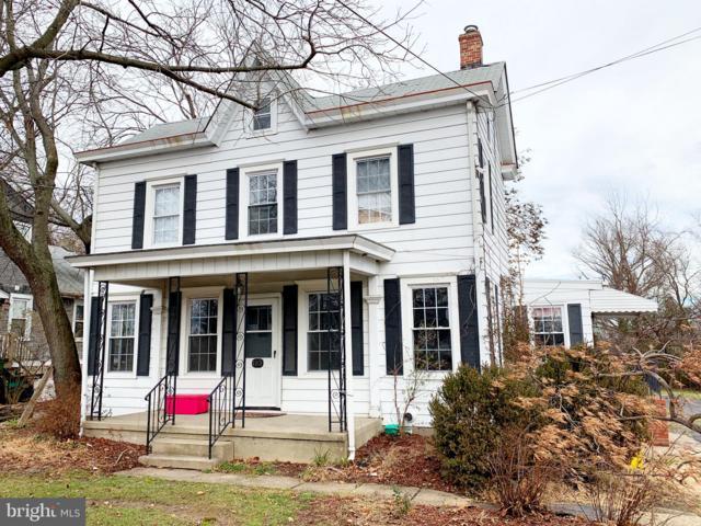 183 Crosswicks Rd, BORDENTOWN, NJ 08505 (#NJBL245076) :: Pearson Smith Realty