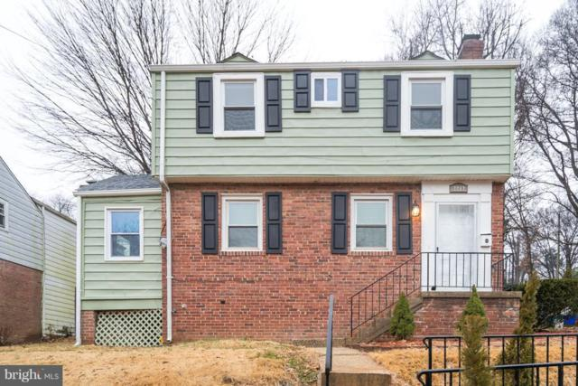 2212 Cheverly Avenue, CHEVERLY, MD 20785 (#MDPG376210) :: Wes Peters Group Of Keller Williams Realty Centre