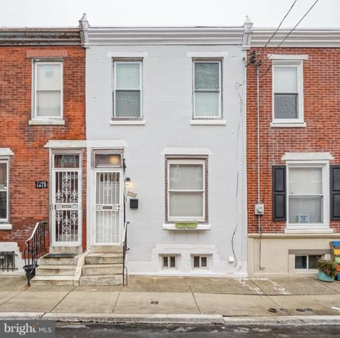 1417 S Hicks Street, PHILADELPHIA, PA 19146 (#PAPH507270) :: City Block Team