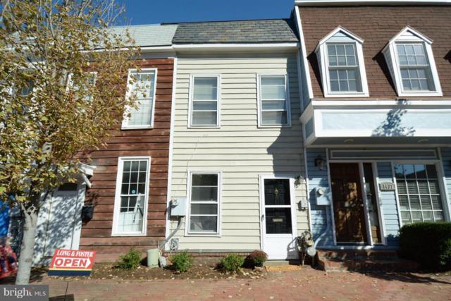 1439 Duke Street, ALEXANDRIA, VA 22314 (#VAAX192620) :: The Sebeck Team of RE/MAX Preferred