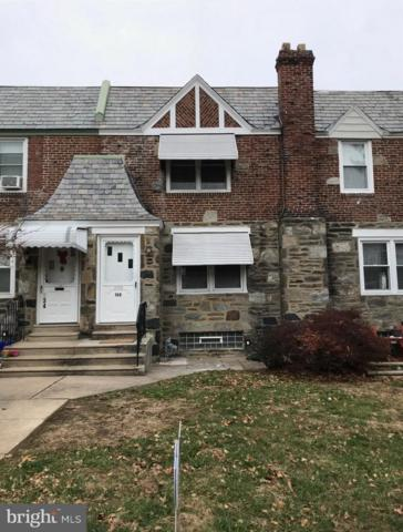 132 Academy Lane, UPPER DARBY, PA 19082 (#PADE321780) :: Jason Freeby Group at Keller Williams Real Estate