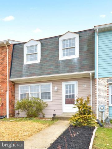 20 Boileau Court, MIDDLETOWN, MD 21769 (#MDFR190692) :: AJ Team Realty
