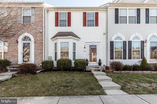 4963 Bristle Cone Circle, ABERDEEN, MD 21001 (#MDHR179852) :: Tessier Real Estate