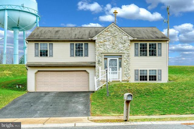 100 Hedgewick Lane, WRIGHTSVILLE, PA 17368 (#PAYK105340) :: ExecuHome Realty
