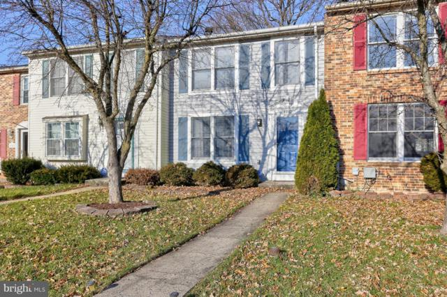 4910 Berryhill Circle, PERRY HALL, MD 21128 (#MDBC331154) :: Advance Realty Bel Air, Inc