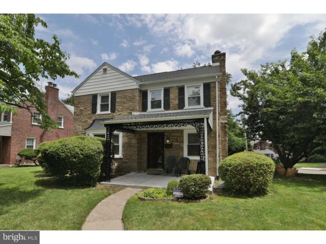 7409 Overhill Road, ELKINS PARK, PA 19027 (#PAMC372842) :: Remax Preferred | Scott Kompa Group