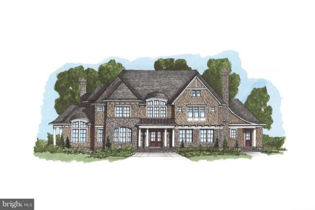 8437 Sparger Street, MCLEAN, VA 22102 (#VAFX745194) :: ExecuHome Realty