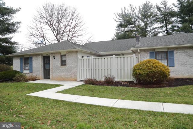 383 Valleybrook Drive, LANCASTER, PA 17601 (#PALA114508) :: Benchmark Real Estate Team of KW Keystone Realty
