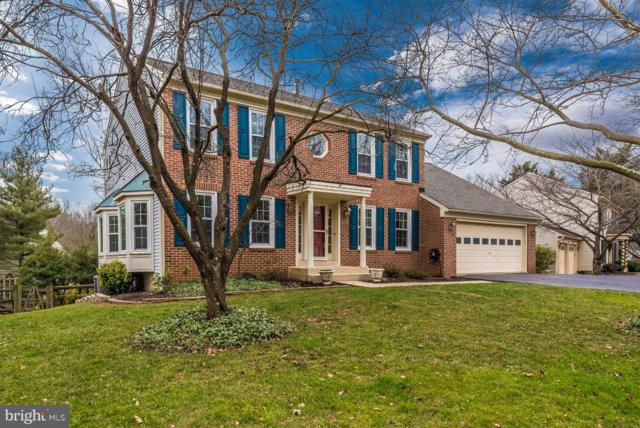 6127 Cornwall Terrace, FREDERICK, MD 21701 (#MDFR190698) :: Colgan Real Estate