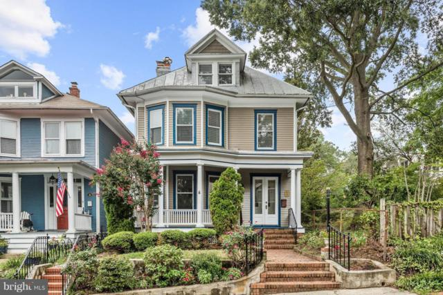 4 Revell Street, ANNAPOLIS, MD 21401 (#MDAA302086) :: Great Falls Great Homes