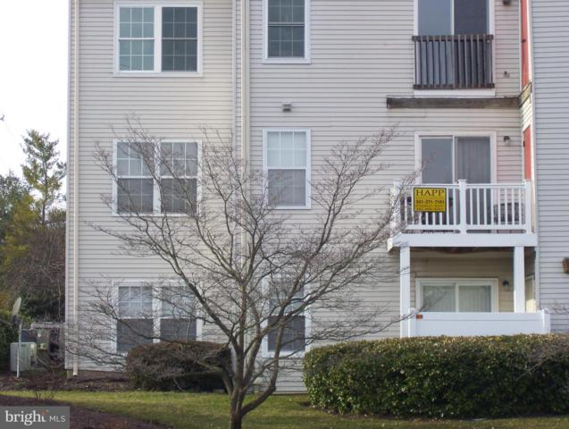 5701 Lavender Plaza G, FREDERICK, MD 21703 (#MDFR190704) :: Colgan Real Estate