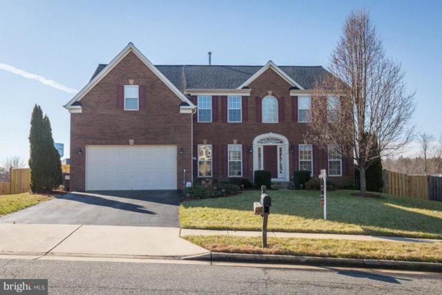 8 Vanburgh Court, STAFFORD, VA 22554 (#VAST165680) :: Colgan Real Estate