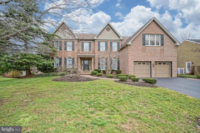 41 Bramley Road, MOORESTOWN, NJ 08057 (#NJBL245148) :: Colgan Real Estate