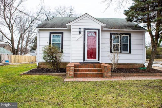 2708 Ocala Avenue, DISTRICT HEIGHTS, MD 20747 (#MDPG376264) :: The Putnam Group