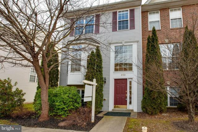 3733 Singleton Terrace, FREDERICK, MD 21704 (#MDFR190712) :: Wes Peters Group Of Keller Williams Realty Centre